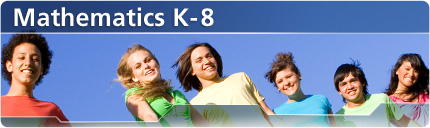 Mathematics K-8