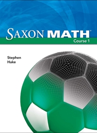 Saxon Math - Course 1