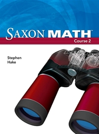 Saxon Math - Course 2